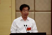 广州市人大法制委员会主任委员  邓成明